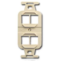 ICC 4-Port High Density Electrical Insert