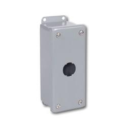 Hubbell 1 Port NEMA 4/12 Surface Mount Box