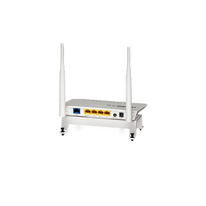 Leviton Wireless 4-Port Gigabit Router
