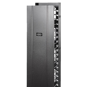Hubbell M Series Vertical Cable Management