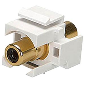 Versatap Modular RCA Coupler