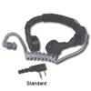 Heavy-Duty Throat Microphone for Midland Radios