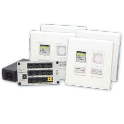 Legrand - On-Q Selective Call Four Location Kit