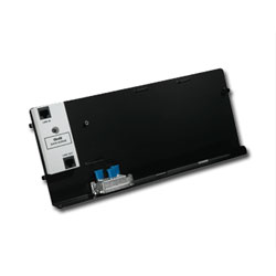 Legrand - On-Q Modem Mounting Plate, Cable, Data Surge