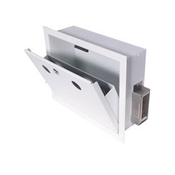 Hubbell ZoBox Zone Ceiling Box Lock Kit