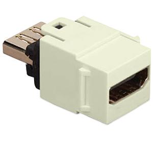 Allen Tel Versatap HDMI Coupler (Package of 100)