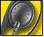 SPM-1200 Defender Series Medium Duty Lapel Microphone