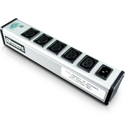 Legrand - Wiremold International Plug-In Outlet Center® with Five Outlets