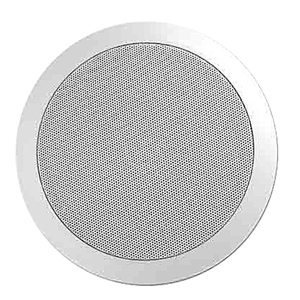 Viking 8 Ohm Ceiling Speaker with Integral Mounting System