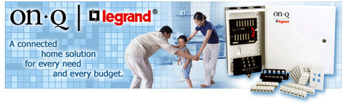 On-Q / Legrand Connected Home