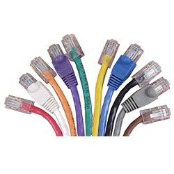 Hubbell NextSpeed Xcelerator Cat 6 Patch Cord