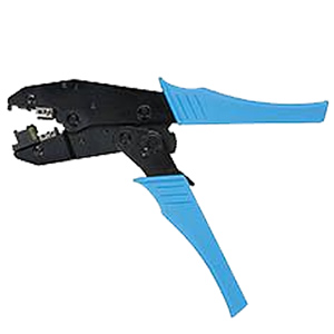 Modular Crimping Tool with 8 Pin Die (RJ45)