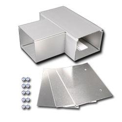 Legrand - Wiremold ALA3800 Series Tee Fitting