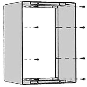 Surface Mounting Frame