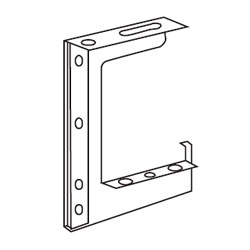 Legrand - Wiremold 3000® Series C-Hanger