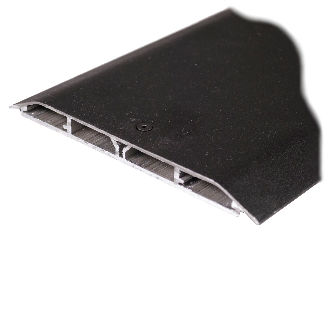 OFR Series™ Overfloor Raceway Base and Cover
