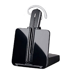 Plantronics CS540 Convertible Wireless DECT Headset System
