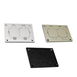 Legrand - Wiremold Duplex Cover Plate
