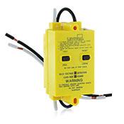 Leviton 20 Amp, 120 volt Automatic Reset Ground Fault Circuit Interrupter