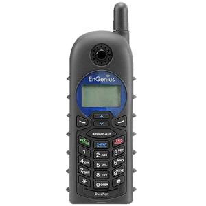 Durawalkie Long Range Cordless 2 Way Radio for Durafon-Pro