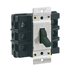 Leviton Front Wired AC Manual Motor Starting Switches 60Amp 600V AC