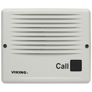 Surface Mount Handsfree Doorbox with Enhanced Weather Protection