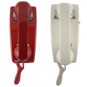 IT Programmable Hot Line Wall Phone
