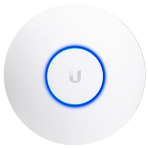 UniFi 802.11ac Dual Band PRO Access Point
