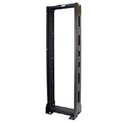 Chatsworth Products Seismic Frame Two-Post Rack with 19