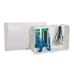 "ICC 9"" Plastic Net Media Center Combo"