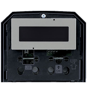 Display Module for GT Series Modular Entrance Stations