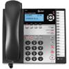 4-Line Basic Phone