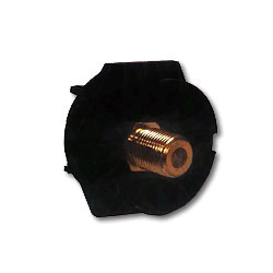 Hubbell Hi-Impact F-Connector