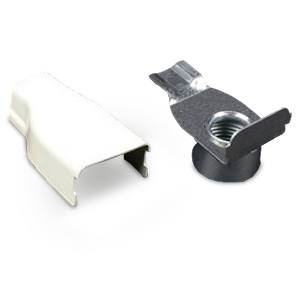 Legrand - Wiremold 500® and 700® Series Elbow Box Connector Fitting