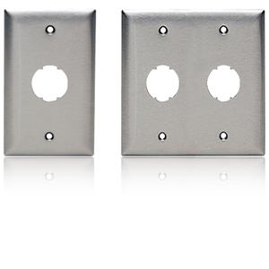 HI-Impact Stainless Steel Plate