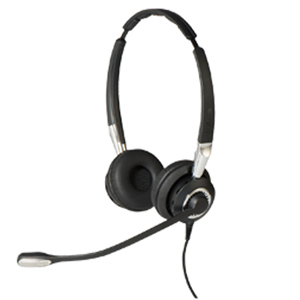 BIZ 1500 Duo QD Headset