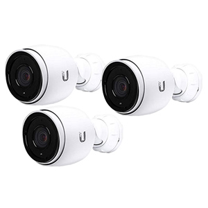 UniFi Video Camera G3 Pack of 3