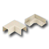Office Furniture Raceway Right Angle Fitting (Package of 10)