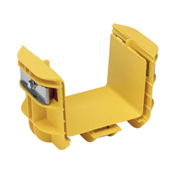 Panduit® 4x4 QuikLock™ Coupler