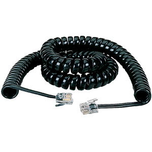 Handset Spiral Cord for T26/T28/T38/T41/T46/T48