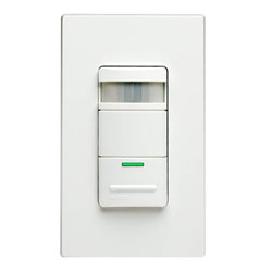 Leviton Decora Manual-On Remote Occupancy Sensor