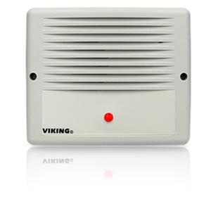 Viking SIP Loud Ringer with Visual Ring Indication