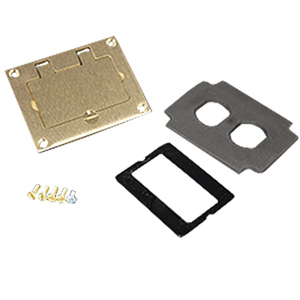 880W Series A/V Adapter Plate