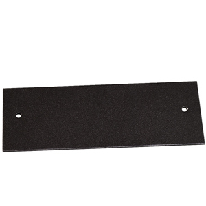 OFR Blank Device Plate