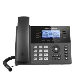 Powerful Mid-range HD IP Phone