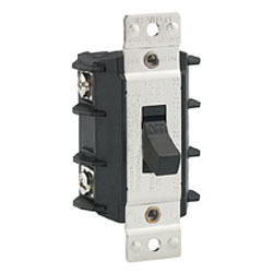 Leviton Short Toggle Manual Motor Starting Switch