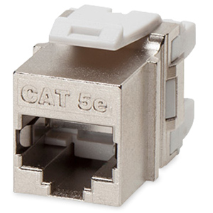 Allen Tel Cat 5e Shielded Jack Module