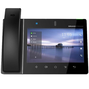 IP Video Phone for Android