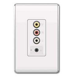 Legrand - On-Q TV Display Interface