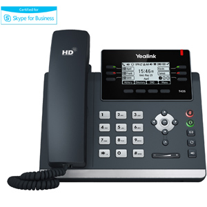 T42S Skype for Business Edition